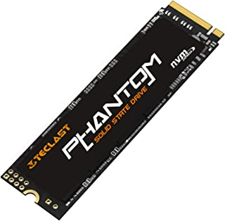 TECLAST SSD 256GB 内蔵SSD 3D NAND M.2 2280 PCIe3.0×4 NVMe1.3 日本語取扱説明書付き 3年保証 国内正規代理店品