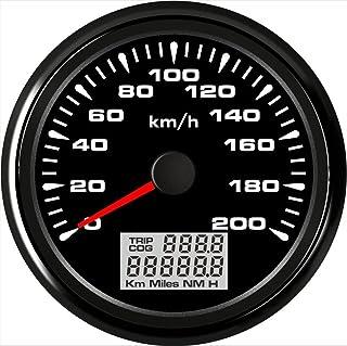 protezione ombreggiatura per F800GS Adventure 2013-2017 Qiilu Copertura contagiri tachimetro moto