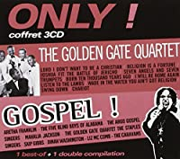 Gospel - The Golden Gate Quartet