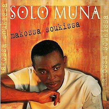 Makossa soukissa