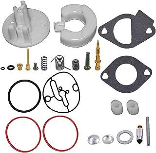 Lot de la reparaci/ón del carburador Carb Kit de reconstrucci/ón for Poulan Pro Craftsman Walbro WT-875-una Pieza de Recambio HAOHAO 5pcs