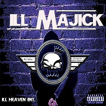 ILL Majick
