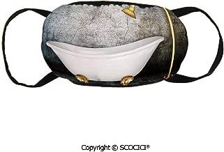 Reusable Cotton Masks Gentle Spring Face Flu Allergens Face Mask