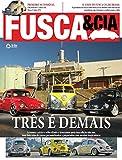 Fusca & Cia 142 (Portuguese Edition)...