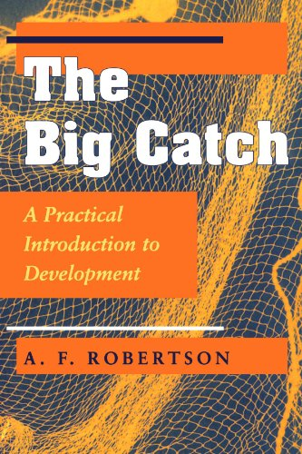 The Big Catch: A Practical Introduction To Development