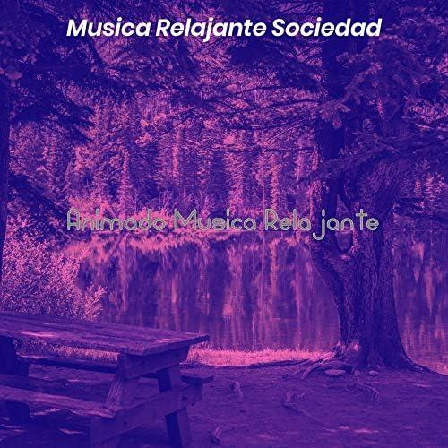 Musica Relajante Sociedad