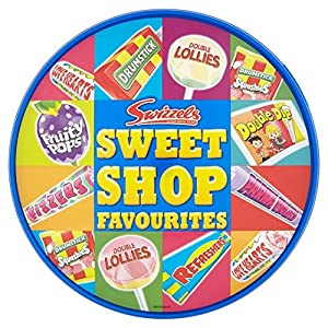 swizzels sweet shop favourites tub 750g Swizzels Sweet Shop Favourites Tub 750G 61idbdF4hiL
