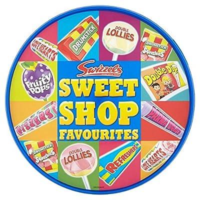 swizzels sweet shop favourites tub 750g Swizzels Sweet Shop Favourites Tub 750G 61idbdF4hiL