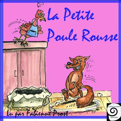Couverture de La Petite Poule Rousse