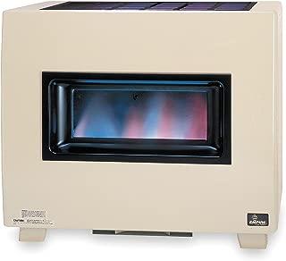 Empire Room Heater 65000 Btu Lpg 1/2