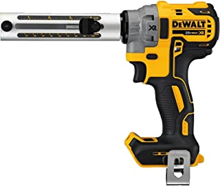 DEWALT DCE151B 20V MAX XR Cordless Cable Stripper (Tool Only)