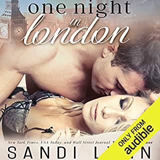 One Night in London cover art