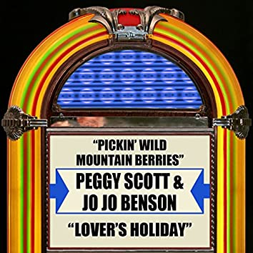Pickin' Wild Mountain Berries / Lover's Holiday