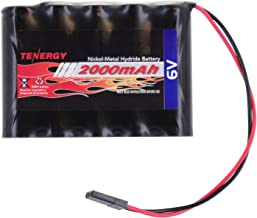 Best 6.6 v life rx battery Reviews