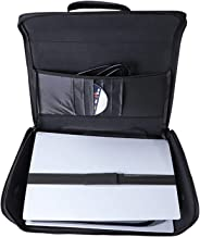 $45 » Sponsored Ad - PS5 Carrying Case,PS5 Console Accessories Portable Handbag,Portable Waterproof PS5 Travel Bag for System an...