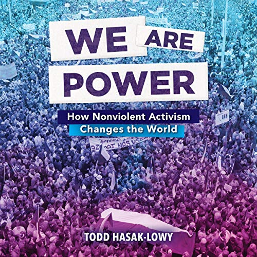 We Are Power cover art