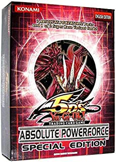 Best yugioh absolute powerforce special edition Reviews