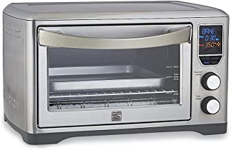 Kenmore Elite Digital Countertop Convection Oven, Large enough to accommodate a 12-inch pizza