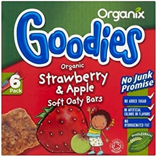 goodies oaty bars