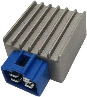 Voltage Regulator Rectifier Fit For Yamaha Golf Cart G8 G9 G14 G16 G20 G21 G22 JF2-81910-01-00