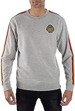 Harry Potter Hogwarts Crest Twill Tape Sweatshirt