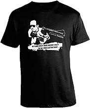 Epicdelusion Hunter S. Thompson con Pistola Camiseta