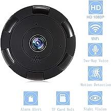 Security Monitor 2304x1296P Wireless Surveillance