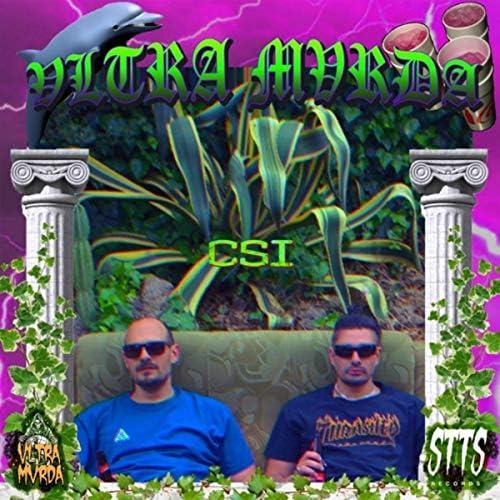 Ultra Murda feat. Sardos97 & Billy Nochill