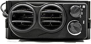 SuperATV Cab Heater for Honda Pioneer 1000 (2016+) - Adjustable Temperature & Fan Speeds!