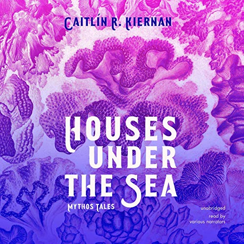 Houses Under the Sea cover art