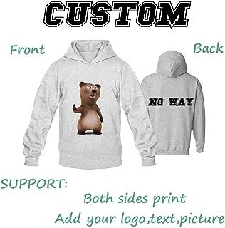 personalized grandfather sweatshirts