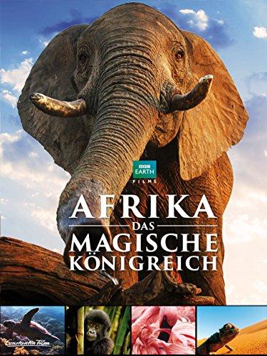 Afrika- Das magische Konigreich 3D [dt./OV]