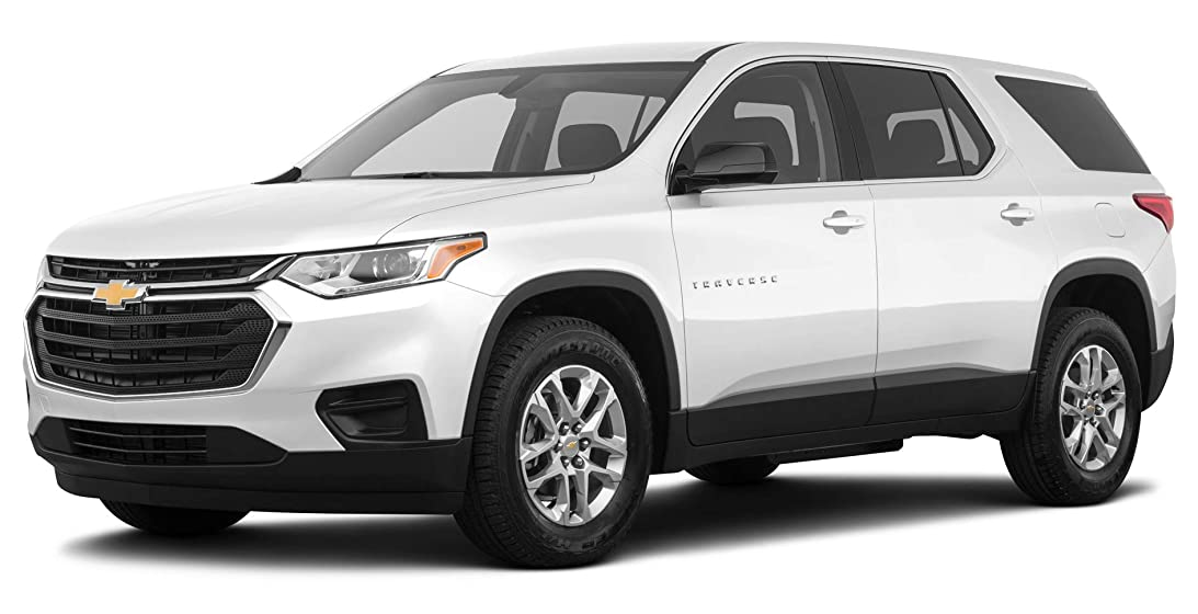 2020 Chevrolet Traverse Release Date And Price >> 2020 Chevrolet Traverse High Country Front Wheel Drive 4 Door Summit White