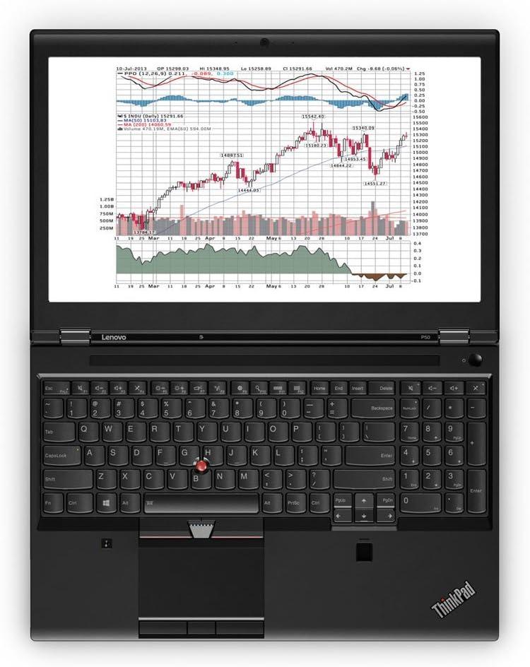 Meilleur second : Lenovo ThinkPad P50