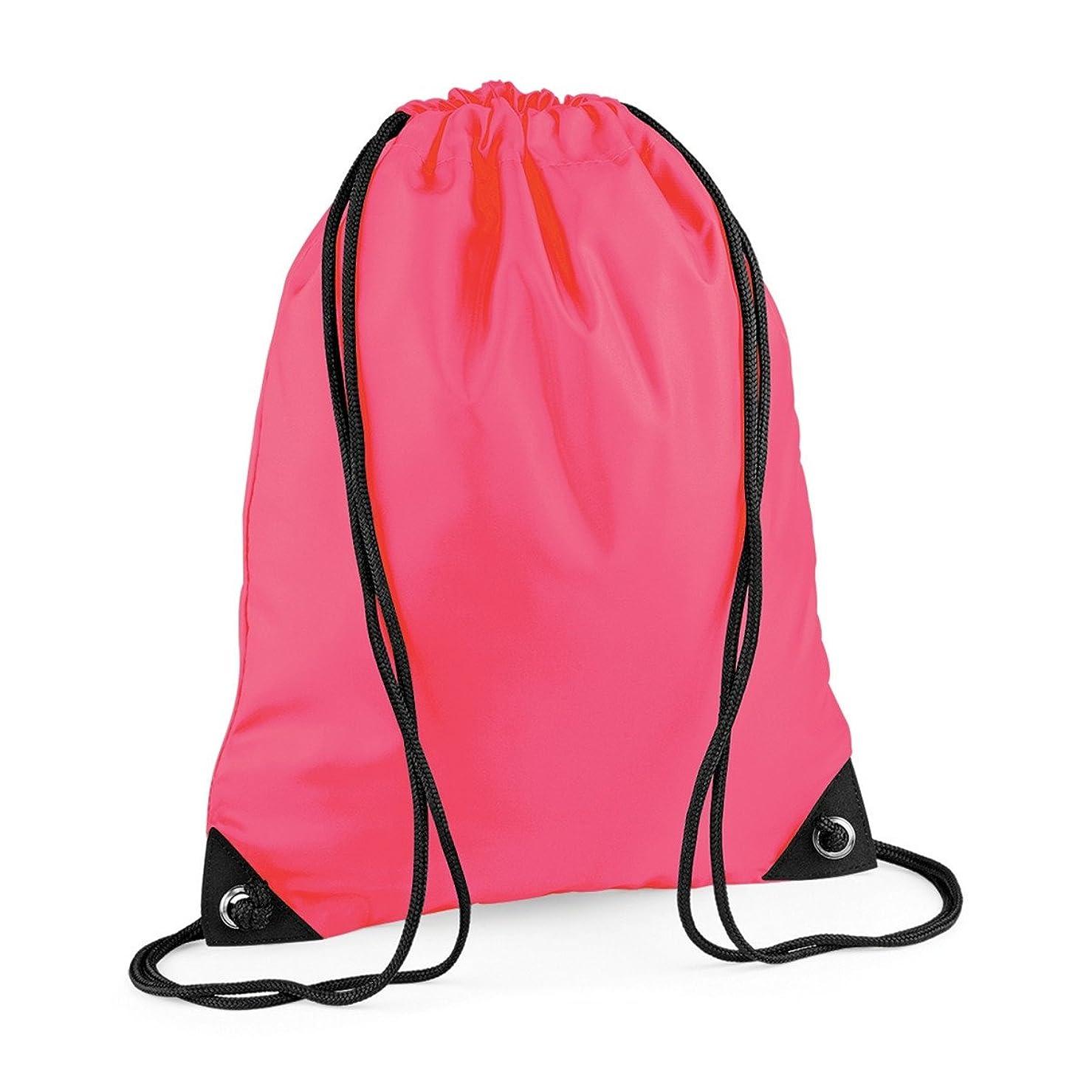 所属曖昧なオープナー(バッグベース) Bagbase 耐水加工 ジムスポーツ キャリーバッグ ナップサック 11リットル