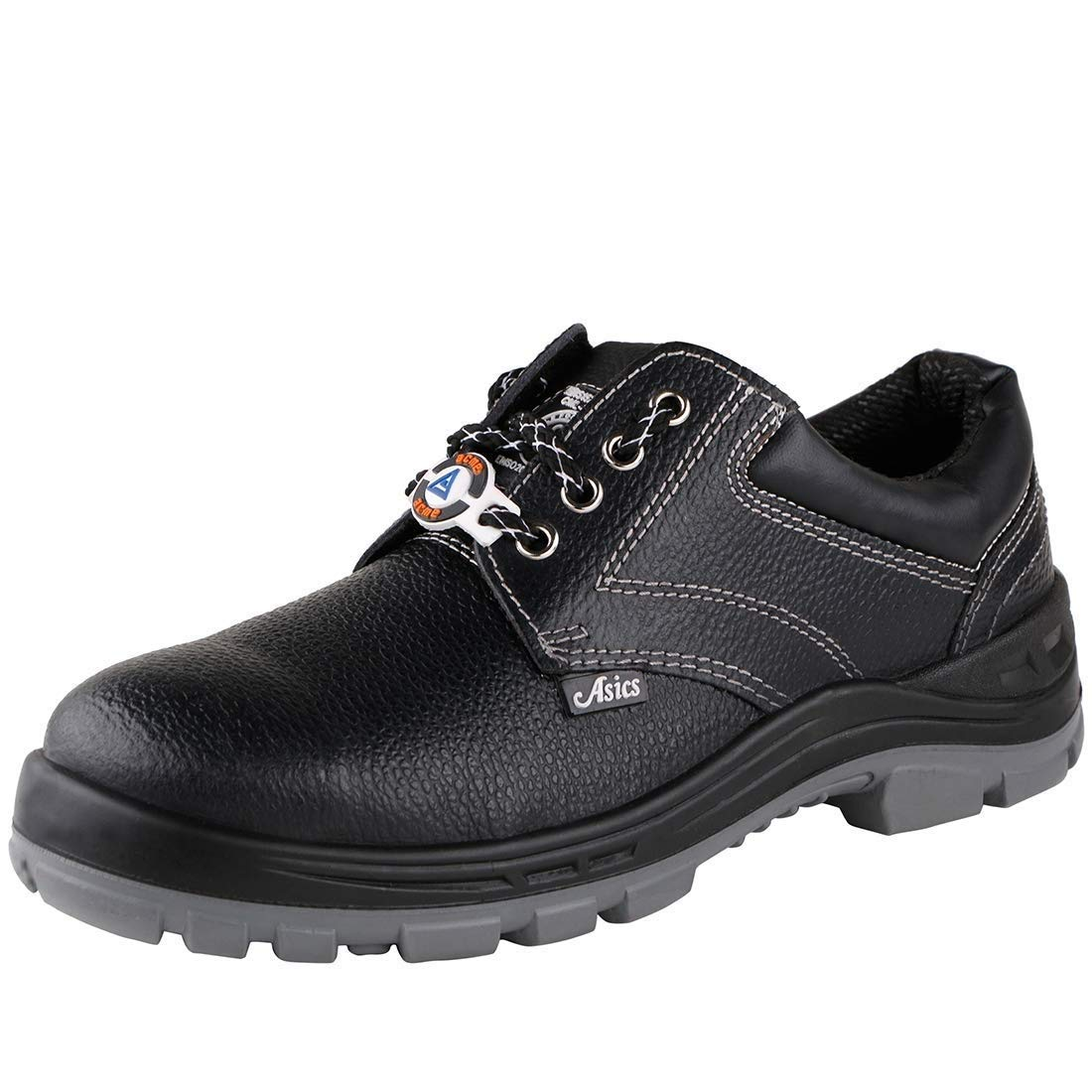 ACME Asics Leather Safety Shoes (45