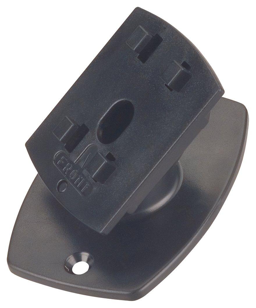 Herbert Richter HR Support pivotant HR-Art.Nr: 1580//104 Swivel Holder auto-adh/ésif ou de vis de taille 30mm x 54mm x 75mm