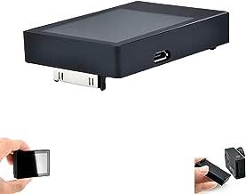 SHOOT Pantalla No-touchable del LCD para GoPro Hero 4/3+ Cámara de Acción
