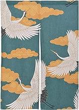 Best custom noren curtain Reviews