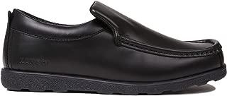 Kangol Kids Junior Waltham Slip On Shoes Moc Toe