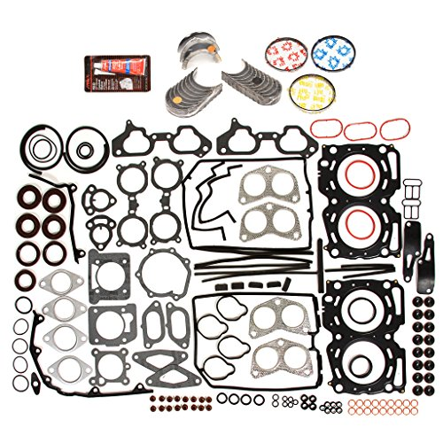 Evergreen Engine Rering Kit FSBRR9010USAEVE