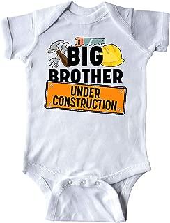 Big Brother Under Construction Infant Creeper