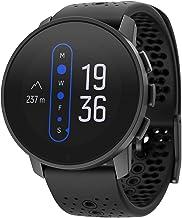 Suunto 9 piek GPS-sporthorloge met lange levensduur van de batterij en pols hartslag meting