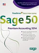 Sage 50 Premium Accounting 2014 US Edition
