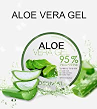 Dermal Korea ALOE VERA GEL 95% - JAR