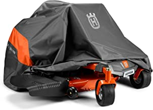 Husqvarna Zero Turn Cover Riding Mower Accessories, Gray