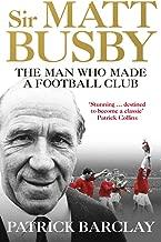 السير/busby مطفي: إلى biography
