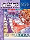 PT-YBM104-08 - The Yamaha Advantage - Clarinet - Book 1