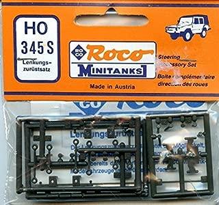 Minitank Roco HO Scale Steering Accessory -Plastic Detail Accessory #345S