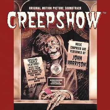 Creepshow (Original Motion Picture Soundtrack)